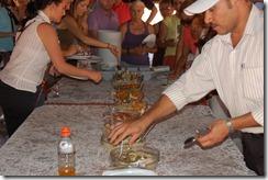 Oporrak 2011 - Jordania ,-  Wadi Rum, 22 de Septiembre  149