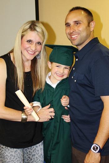 Q's Graduation 083