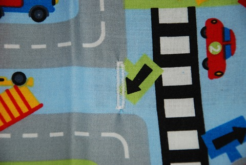 Drawstring Playmat (6)