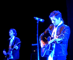 Our Lady Peace: 4 AM live (The Fillmore, Detroit, Mar 18, 2010)