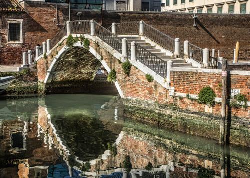 Ponte de Sana Maria Maggior