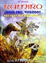 P00009 - Quien Eres Visigodo #9