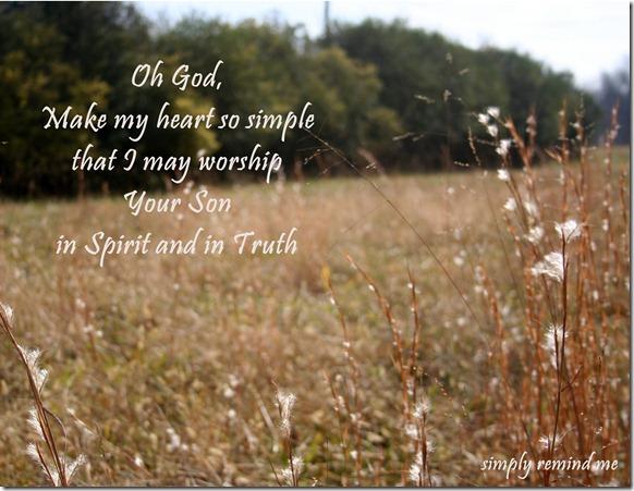 spirittruth