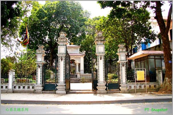 李太祖皇帝庙