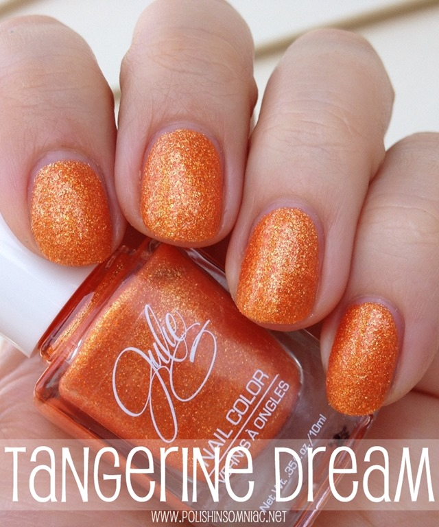 Julie G Tangerine Dream