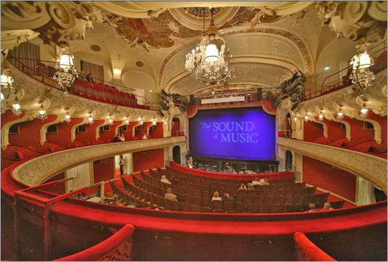 Sound Of Music play