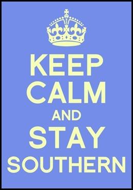 1- Keep Calm