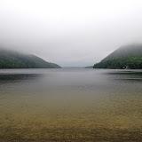 Long Pond, Acadia
