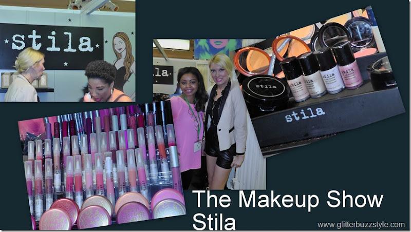 The Makeup SHow Stila 1