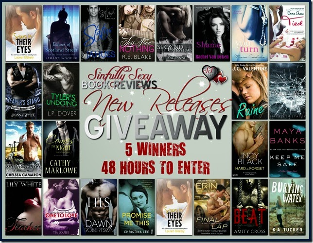 WEEKEND GIVEAWAY OCT 10