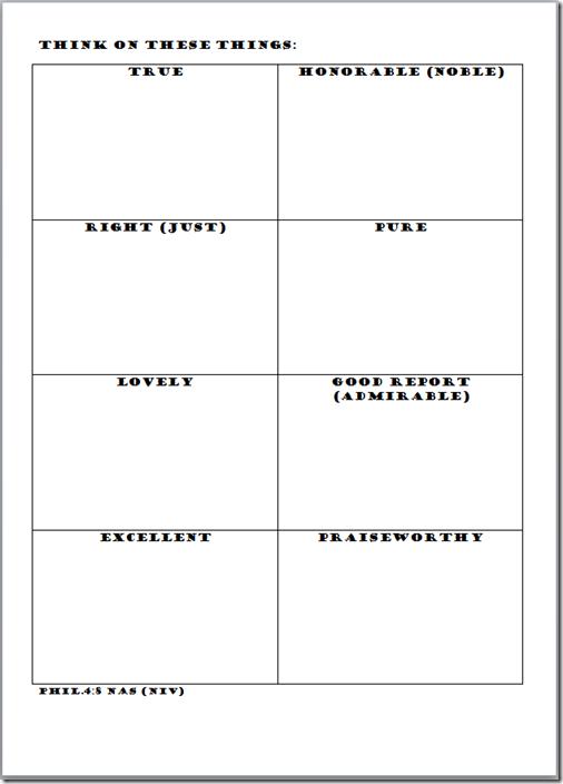 think grid