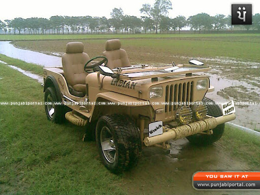 Open Jeep in Punjab http://picasaweb.google.com/lh/photo/fcowJs82Q-n8t1jxUbdwgA