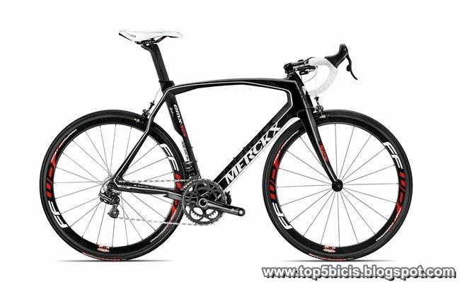 Eddy Merckx EMX 525 (1)