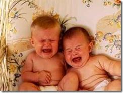 bayi mudah marah jika menangis terus