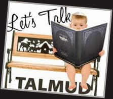 Let's Talk Talmud