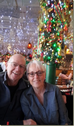 Mi Tierra Lunch Mike & Terri DeBuskSan Antonio, TX 3-3-13_2
