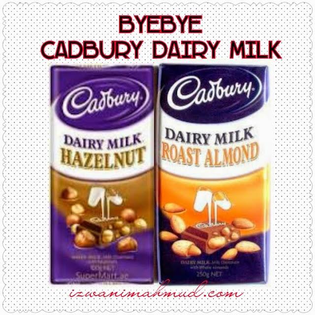 Cadbury DNA Babi