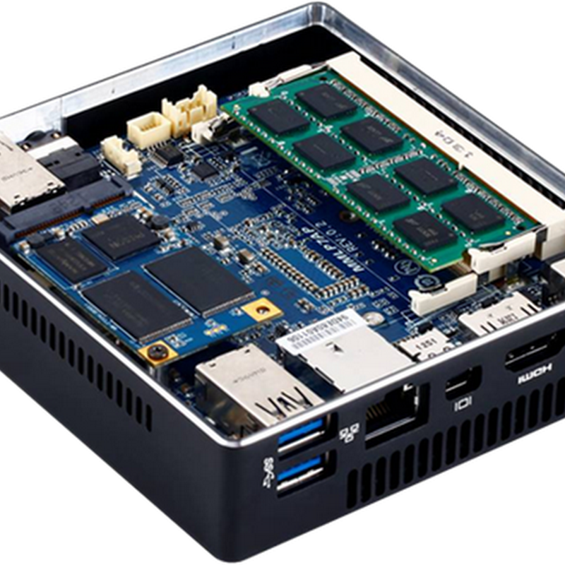 Brix on BRIX – Colin talks to Newegg about the latest in our BRIX series