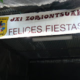 fiestas tudela 2009