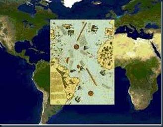 Klaus-Dona-Mapas-Piri Reis