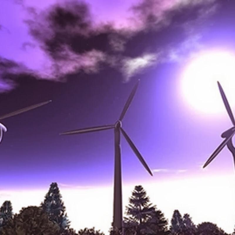 Promueven tecnologías eólicas en Confederación de Estados Independientes, exrepúblicas soviéticas