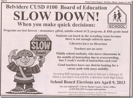 1-31-2013 Ad