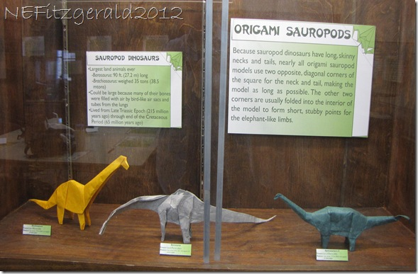 IMG_0638Origami Sauropods