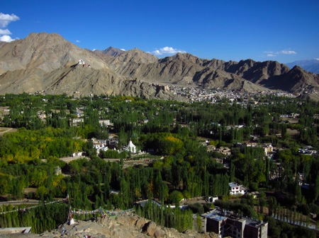 Indian Himalayas 4: Around Leh