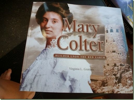 MaryColterBook