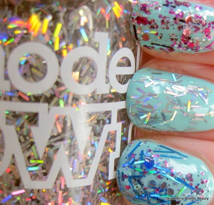 Models-Own-Fireworks-Collection-Banger, Roman Candle, Sparkler-swatches-review