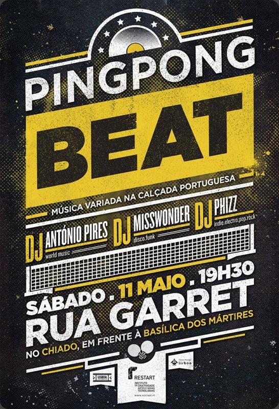 Ping Pong Beat
