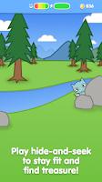 Screenshot of Donk