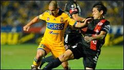 Ver Online Xolos de Tijuana vs Tigres UANL / Viernes 1 de Agosto 2014 (HD)