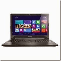 Buy Lenovo G50-45 Notebook (AQC A8/ 8GB/ 1TB/ Win8.1/ 2GB Graph) at Rs.27900 only