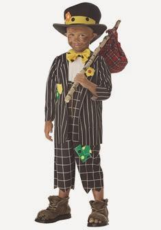 hobo-costume