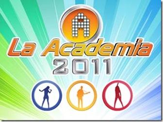 la academia 2011 en concierto