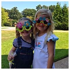 libby & hg sunglasses