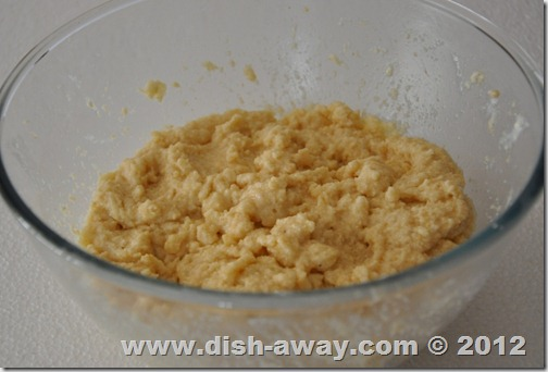 Harisa Recipe by www.dish-away.com