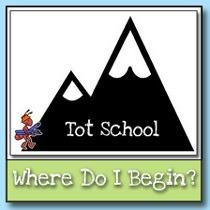 Tot School Where