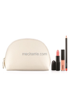 KEEPSAKES_LIP LOOK BAG-Coral Lip Bag_72