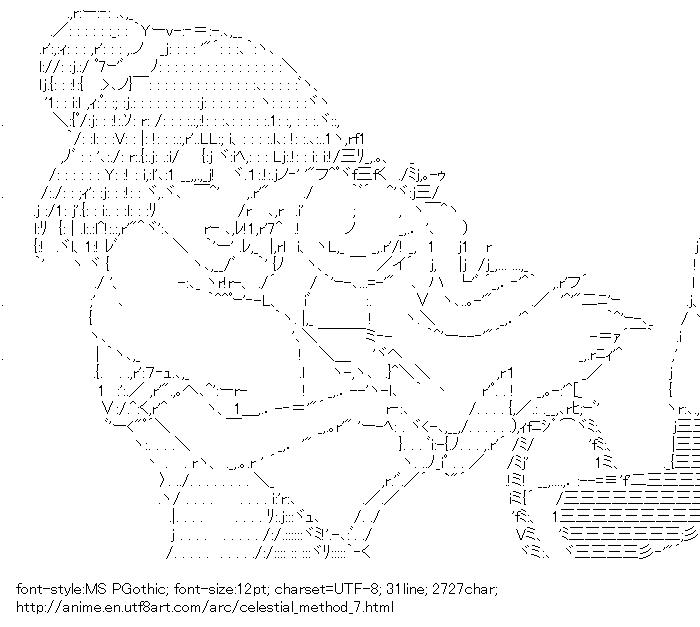 Celestial Method,Komiya Nonoka,Noel