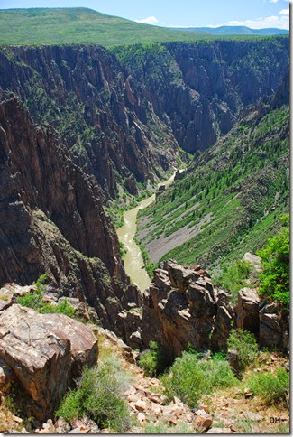 06-06-14 A Black Canyon of the Gunnison Rim Drive (56)