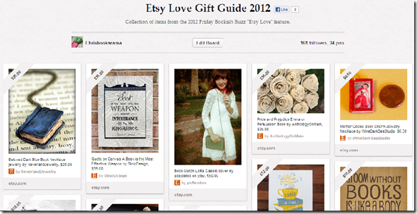 etsy love 2012