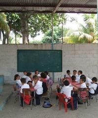 escuela honduras