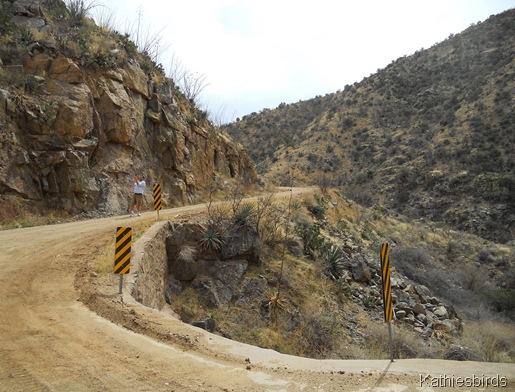 6. Box canyon-kab