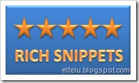 Ilustrasi Rich Snippets