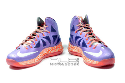 lebron10 allstar 14 web white The Showcase: Nike LeBron X Extraterrestrial (All Star Game)