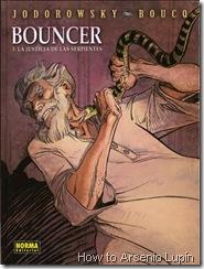 P00003 - Bouncer  - La Justicia De