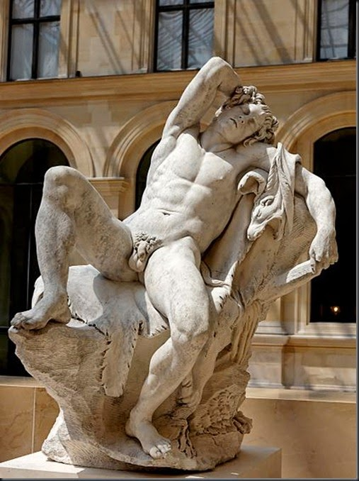 420px-Sleeping_satyr_Bouchardon_Louvre_MR1921
