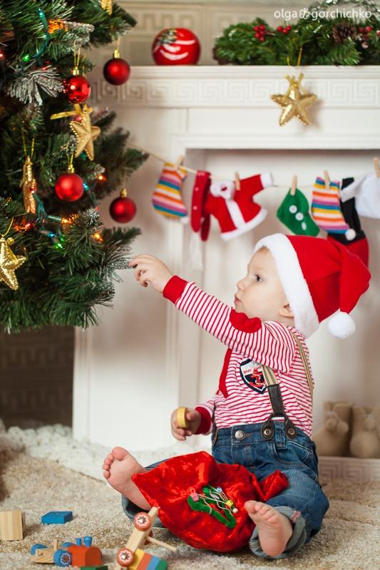 Детский новогодний фотопроект Рождественские мечты. 19. Тимофей (Анна Головач)-9923
